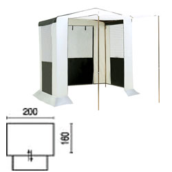 tente cuisine trouvez le meilleur prix sur voir avant d 39 acheter. Black Bedroom Furniture Sets. Home Design Ideas